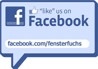 facebook.com/fensterfuchs